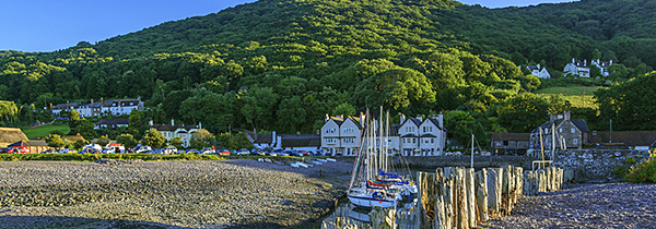 Porlock-and-Porlock-Weir